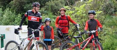 Youthtown Amazing Bike Race