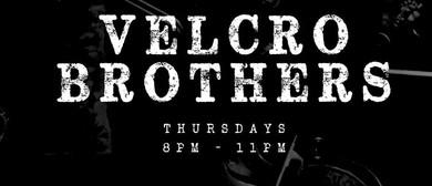 Velcro Brothers