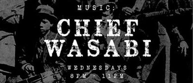 Chief Wasabi