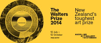 The Walters Prize