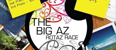 Big Az Rotaz Race