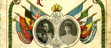 World War One Exhibition: Councils Do Their Bit