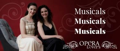 Musicals, Musicals, Musicals!