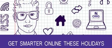 Get Smarter Online - School Holiday Programme
