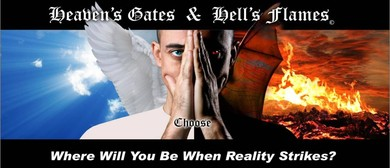 Heaven's Gates and Hell's Flames