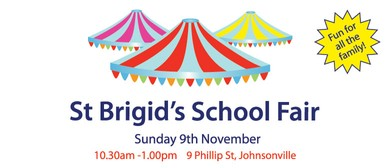 St. Brigid's School Fair