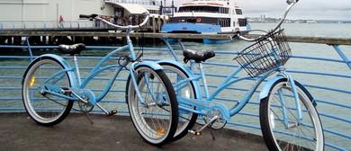 Bike Devonport's Family Fun Day