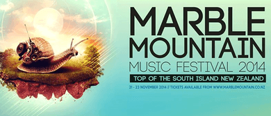 Marble Mountain Music Festival