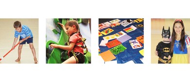 School Holiday Programmes