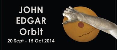 John Edgar: Orbit (2014)