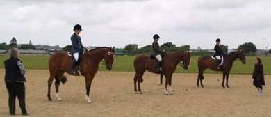 Riding Clubs North Island Team Events (N.I.T.E)