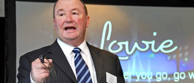 An Evening with Lowie (Graham Lowe ONZM, QSM)