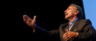 TEDxChristchurch 2014: Explore, Dream, Discover