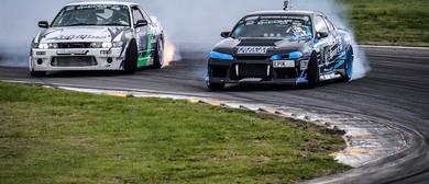 Drift Motorsport NZ - Novice to Advanced Drift Training