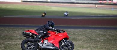 Californina Superbike School - Rider Training