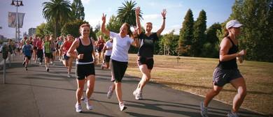 Campus 5km Fun Run and Walk