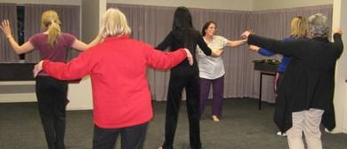 Exercise Dancing Taster