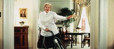 Robin Williams Tribute - Drive-In Movie