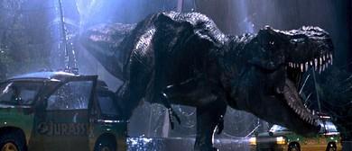 Jurassic Park - Drive-In Movie