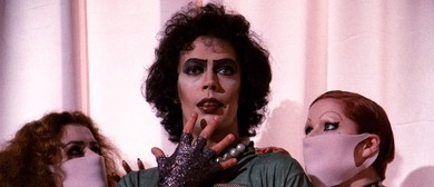 The Rocky Horror Picture Show - Drive-In Movie