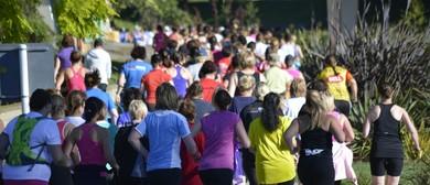 Cancer Society Charity 5km Fun Runs