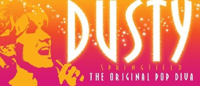 Upper Hutt Musical Theatre present Dusty