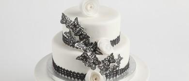 GoBake Cake Decorating Demo