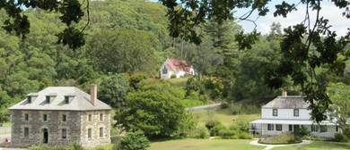 Open Day - The Stone Store & Kemp House