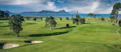 Northland Real Estate Spring Strokeplay