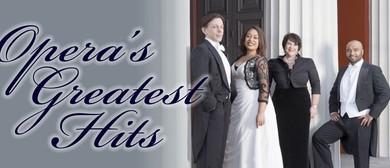Opera's Greatest Hits