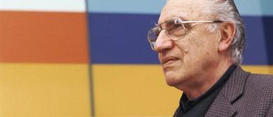 Milan Mrkusich: Chromatic Investigations