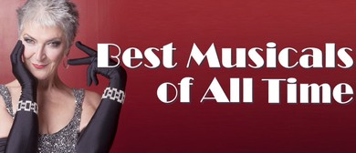 Best Musicals of All Time