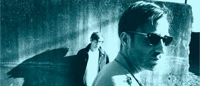 The Black Keys with Band Of Skulls: CANCELLED