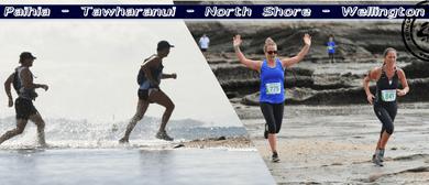 Coastal Challenge Series