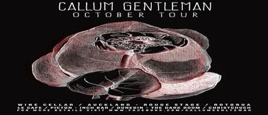 Callum Gentleman Tour with Hopetoun Brown & Mike Jones