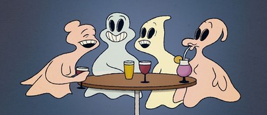 Ghost Conference