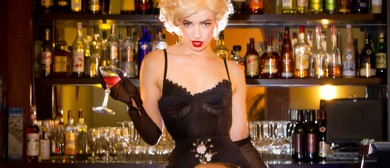 Sylvestro's Spooky Cabaret Burlesque