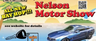Nelson Motor Show