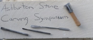 Stone Carving Symposium Public Auction