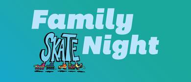 Skate Night - Public Skate Session