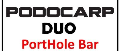 Podocarp Duo