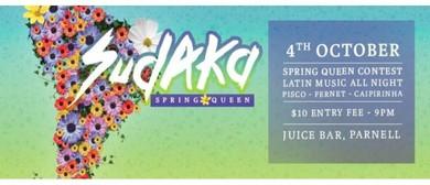 Sudaka: Spring Queen