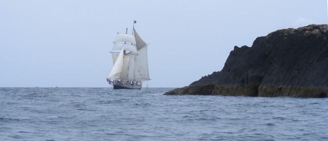 Historic Northland Voyage