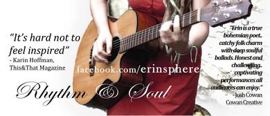Erin - Spring Tour