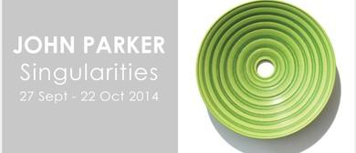John Parker: Singularities (2014)