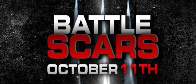 IPW: Battle Scars
