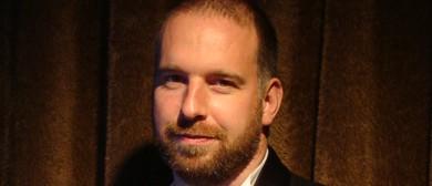 Mark Baynes Fermata - Student Scholarship: Doctoral Research