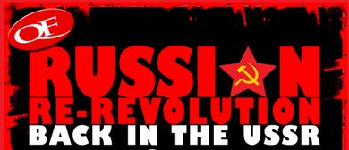 Russian Re-Revolution