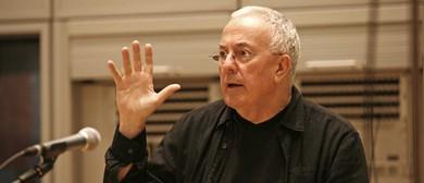 NZSM Special Music Forum –Mike Gibbs