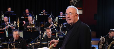 NZSM  Big Band plays Mike Gibbs